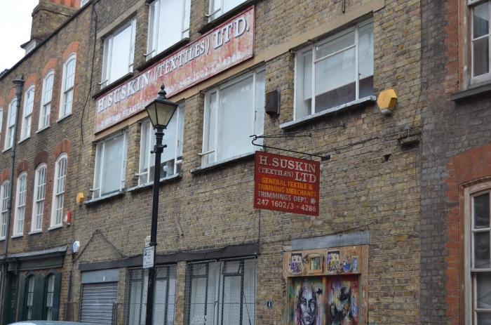 Shoreditch - Londres
